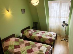 Super Apartment on Maghalashvili, Ferienwohnungen  Tbilisi City - big - 33