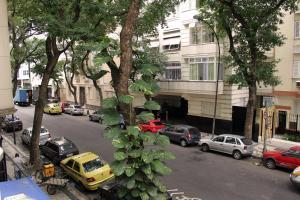 Apartamento Copa Posto 2, Ferienwohnungen  Rio de Janeiro - big - 4