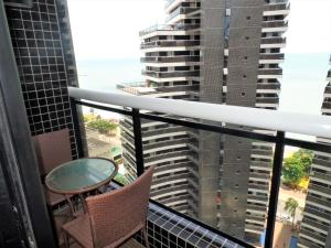 LANDSCAPE - MODUS STYLE, Apartmány  Fortaleza - big - 13
