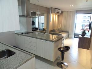 LANDSCAPE - MODUS STYLE, Apartmány  Fortaleza - big - 2