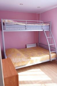 Uyutniy Dom Apartments, Apartmanok  Szortavala - big - 36