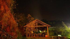 Pousada Seriema e Camping, Affittacamere  Cunha - big - 21