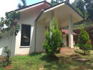 Three Hills Coorg, Villas  Madikeri - big - 31