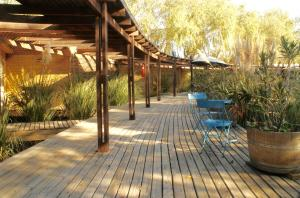 Barrica Lodge, Bed & Breakfast  Santa Cruz - big - 72
