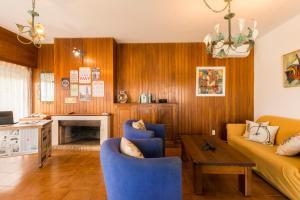 Zorba Beach House, Bed & Breakfasts  Punta del Este - big - 3