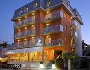Hotel Giulietta - AbcAlberghi.com