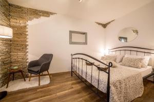 Kuny Apartments, Apartmanok  Split - big - 124