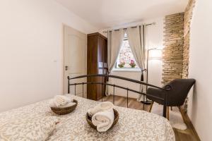 Kuny Apartments, Apartmanok  Split - big - 127
