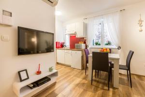 Kuny Apartments, Apartmanok  Split - big - 128