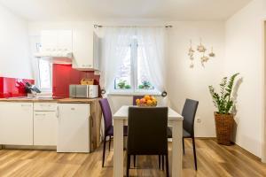 Kuny Apartments, Apartmanok  Split - big - 129