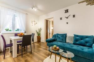 Kuny Apartments, Apartmanok  Split - big - 130