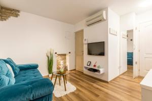 Kuny Apartments, Appartamenti  Spalato (Split) - big - 121