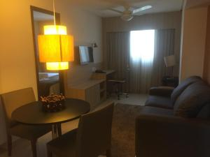 Flat Bristol Beach, Apartmanok  Recife - big - 9