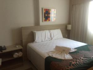 Flat Bristol Beach, Apartmanok  Recife - big - 10