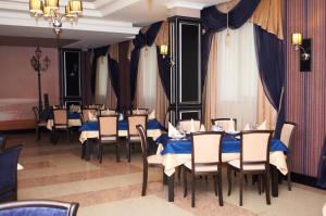 Kalita, Hotels  Kaluga - big - 44