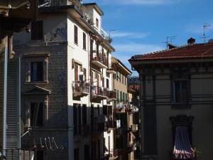 appartamento greta, Apartmány  La Spezia - big - 23
