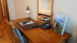 Bardu Hotell, Hotels  Setermoen - big - 5