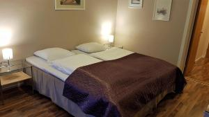 Bardu Hotell, Hotels  Setermoen - big - 8