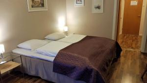 Bardu Hotell, Hotels  Setermoen - big - 9