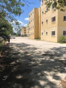 Apartamento Con Acceso a Terraza