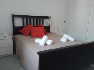 Aventino Cozy Apartment for 5 - AbcRoma.com