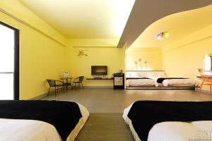 Mirage, Bed and Breakfasts  Magong - big - 9
