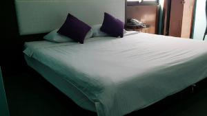 Mirage, Bed and Breakfasts  Magong - big - 26