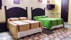 Hotel Santa Maria, Hotely  Panajachel - big - 6