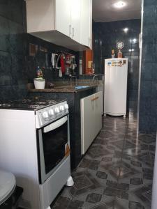Cantinho da Lapa, Гостевые дома  Рио-де-Жанейро - big - 60