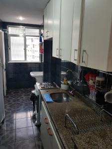 Cantinho da Lapa, Гостевые дома  Рио-де-Жанейро - big - 59