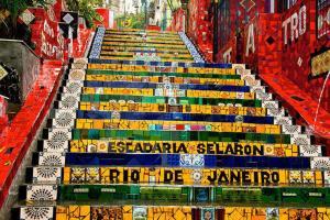 Cantinho da Lapa, Гостевые дома  Рио-де-Жанейро - big - 64
