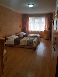 Diomid Mini Hotel, Hostince  Vladivostok - big - 52