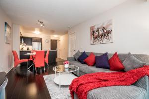 Aaira Suites 2 Bedrooms at Grand Trunk