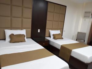 HMV City Gold Hotel, Hotely  Angeles - big - 15