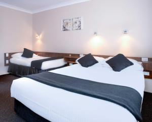 Katoomba Town Centre Motel, Motely  Katoomba - big - 9