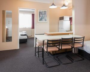 Katoomba Town Centre Motel, Motely  Katoomba - big - 11