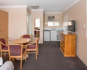 Katoomba Town Centre Motel, Motely  Katoomba - big - 13