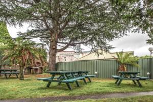 Katoomba Town Centre Motel, Motely  Katoomba - big - 1