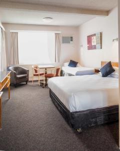 Katoomba Town Centre Motel, Motely  Katoomba - big - 14