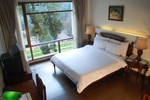 The Manu Maharani, Hotels  Nainital - big - 14