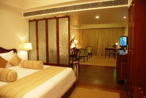 The Manu Maharani, Hotels  Nainital - big - 20