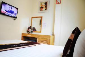Cat Ba CentralPoint, Hotely  Hai Phong - big - 15
