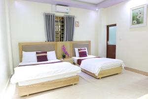 Cat Ba CentralPoint, Hotely  Hai Phong - big - 5