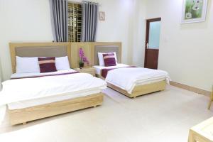 Cat Ba CentralPoint, Hotely  Hai Phong - big - 14