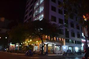 Cat Ba CentralPoint, Hotely  Hai Phong - big - 12