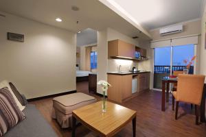 Aston Marina, Aparthotels  Jakarta - big - 13