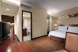 Aston Marina, Apartmanhotelek  Jakarta - big - 11