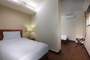 Aston Marina, Apartmanhotelek  Jakarta - big - 5