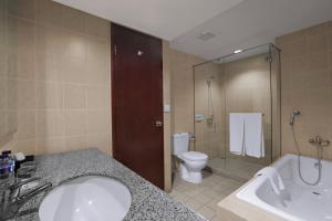Aston Marina, Apartmanhotelek  Jakarta - big - 16