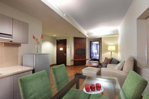 Aston Marina, Apartmanhotelek  Jakarta - big - 14